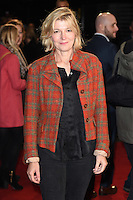 """Jemma Redgrave<br /> at the London Film Festival 2016 premiere of """"Snowden"""" at the Odeon Leicester Square, London.<br /> <br /> <br /> ©Ash Knotek  D3181  15/10/2016"""