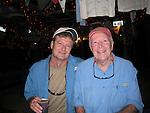 Photos of writer and photographer Bob Friel