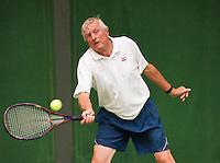 26-08-12, Netherlands, Amstelveen, Tennis, NVK,