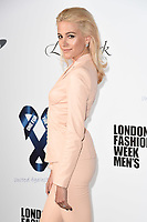 Pixie Lott<br /> at the One For The Boys Fashion Ball 2017, Landmark Hotel, London. <br /> <br /> <br /> ©Ash Knotek  D3277  09/06/2017