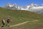 Zermatt, Switzerland, Europe 2011 .  John leads hiking and photo tours throughout Colorado.