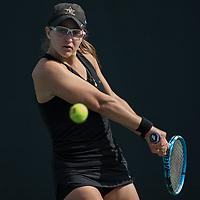 Vanderbilt Tennis W