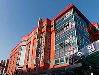 Auf dem Namdaemun Markt, Seoul, Südkorea, Asien<br />  at Namdaemun market, Seoul, South Korea, Asia