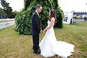 Hunt - Buckley Wedding