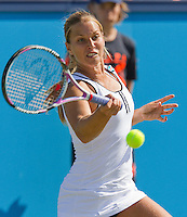 15-06-10, Tennis, Rosmalen, Unicef Open,    Cibulkova