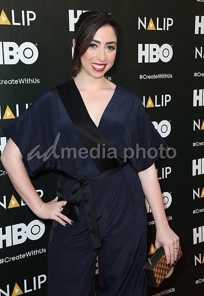 24 June 2017 - Hollywood, California - Olivia Sandoval. 2017 NALIP Latino Media Awards held at W Hollywood. Photo Credit: F. Sadou/AdMedia