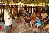 Comunidade Quilombola de ITAMOARI _ Cachoeira do Piria _PA