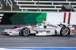 Verizon IndyCar Series driver Will Power (12) in action during the RainGuard 600 race at Texas Motor Speedway in Fort Worth,Texas.