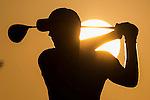 PGA Tour China - Hong Kong Clearwater Bay Golf & Country Club 2016