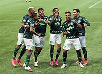 07/07/2021 - PALMEIRAS X GRÊMIO - CAMPEONATO BRASILEIRO
