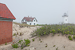 Race Point Light, near Provincetown, Cape Cod, Massachusetts, USA
