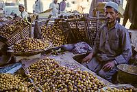 Kuwait October 1966.  Date Vendor.