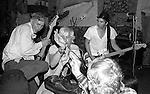 Operation Ivy at Gilman St. circa 1987.<br />