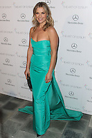 LOS ANGELES, CA - JANUARY 11: Ali Larter at The Art of Elysium's 7th Annual Heaven Gala held at Skirball Cultural Center on January 11, 2014 in Los Angeles, California. (Photo by Xavier Collin/Celebrity Monitor)