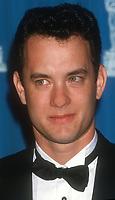 Tom Hanks<br /> 1994<br /> Photo By Michael Ferguson/CelebrityArchaeology.com
