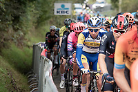 104th Ronde van Vlaanderen 2020 (1.UWT)<br /> 1 day race from Antwerpen to Oudenaarde (BEL/243km) <br /> <br /> ©kramon