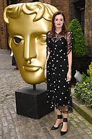arriving for the BAFTA Craft Awards 2018 at The Brewery, London<br /> <br /> ©Ash Knotek  D3398  22/04/2018