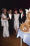 FESTA VICTOR DANENZA - VILLA ARAUCARIA- CANNES 1988