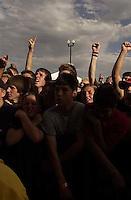 NOFX. Warped Tour. 06/22/2002, 6:28:18 PM<br />