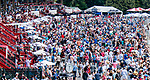 August 24, 2019 : Scenes from around the track during Travers Stakes Day at Saratoga Racecourse in Saratoga Springs, New York. Scott Serio/Eclipse Sportswire/CSM