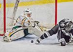 2015-02-01 NCAA: Providence at Vermont Women's Ice Hockey