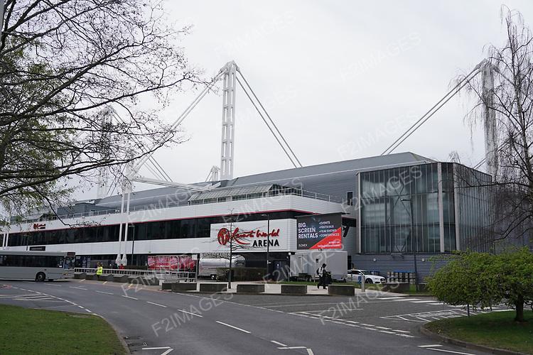 Gymnastics World Cup  23.3.19. World Resorts Arena. Birmingham UK.