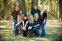 Steblay Family Portrait