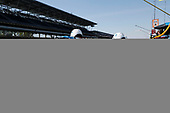Verizon IndyCar Series<br /> IndyCar Grand Prix<br /> Indianapolis Motor Speedway, Indianapolis, IN USA<br /> Saturday 13 May 2017<br /> Marco Andretti, Andretti Autosport with Yarrow Honda, pit stop<br /> World Copyright: Michael L. Levitt<br /> LAT Images