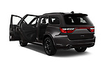 Car images of 2021 Dodge Durango GT 5 Door SUV Doors