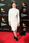 "Manuela Velles attends to the premiere of the spanish movie ""La Novia"" at Callao City Lights in Madrid, December 01, 2015<br /> (ALTERPHOTOS/BorjaB.Hojas)"