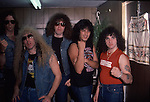 TWISTED SISTER Twisted Sister, Eddie Ojeda, Jay Jay French, A,J, Pero,
