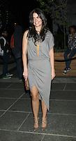 April 19, 2012 Katie Lee asiste a la proyección de Warner Bros. Pictures con la cinta  ¨The Lucky One¨ en el Hotel Crosby Street en Nueva York.(*Foto:©RW/Mediapunch/NortePhoto.com*).