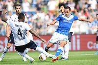 Romulo-Stefano Denswil <br /> Brescia 15/09/2019 Stadio Mario Rigamonti <br /> Football Serie A 2019/2020 <br /> Brescia Calcio - Bologna FC <br /> Photo Image Sport / Insidefoto