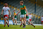 Tommy Walsh, Kerry, during the Allianz Football League Division 1 Semi-Final, between Tyrone and Kerry at Fitzgerald Stadium, Killarney, on Saturday.