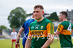 Dara Moynihan, Kerry, after the Allianz Football League Division 1 Semi-Final, between Tyrone and Kerry at Fitzgerald Stadium, Killarney, on Saturday.