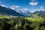 Austria (Kleinwalsertal)