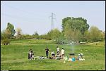 SETTIMO TORINESE - Parco Fluviale del Po.