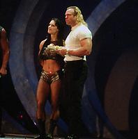 Chyna  Mr Ass 1997                                                           Photo By John Barrett/PHOTOlink