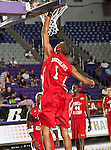 2011 THSCA All-Star Basketball Game