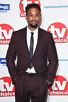 Guest<br /> at the TV Choice Awards 2018, Dorchester Hotel, London<br /> <br /> ©Ash Knotek  D3428  10/09/2018