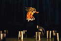 in between, National Youth Dance Company, Sadler's Wells