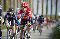 Sean De Bie (BEL/Lotto-Soudal)<br /> <br /> 71st Nokere Koerse