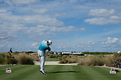 Hideki Matsuyama during the second round of the Hero World Challenge being played at The Albany Resort, Bahamas.<br />  Picture Stuart Adams, www.golftourimages.com: \30/11/2018\