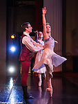 2014 Ballet Theatre of Maryland -Swan Lake- Best Pictures