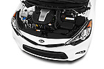 2014 KIA Forte5 5 Door SX Hatchback