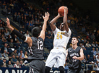 CAL Basketball vs Montana, December 3, 2014