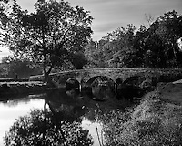 """Morning at Burnside Bridge""<br />