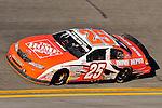 Feb 7, 2009; 4:48:23 PM; Daytona Beach, FL, USA; ARCA Remax Series Event 1 for the Lucas Oil Slick Mist 200 at Daytona International Speedway.  Mandatory Credit: (thesportswire.net)