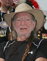 Willie Nelson, 9-09-07, Photo By John Barrett/PHOTOlink