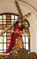 Guatemala, Kloster San Francisco in Antigua